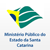 Ministério Público do Estado da Santa Catarina
