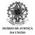 Diário de Justiça da União