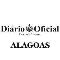Foto de Diário Oficial do Estado de Alagoas