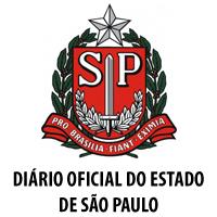 Foto de Diário Oficial do Estado de São Paulo