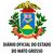 Diário Oficial do Estado do Mato Grosso