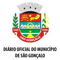 Foto de Diário Oficial do Município de São Gonçalo