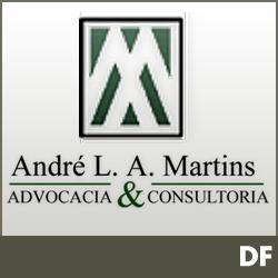André Martins - Advocacia