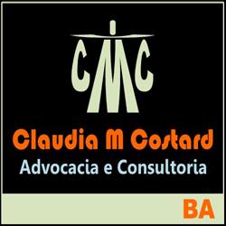 Claudia M Costard - Advocacia e Consultoria