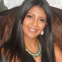 Dra. Rafaela Chain