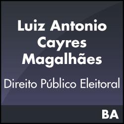 Luiz Antonio Cayres Magalhães