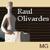 Raul Olivardes Ribeiro Júnior