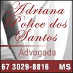 Adriana Police Dos Santos