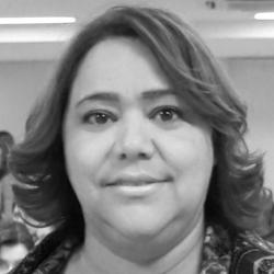 Tânia Da Conceição Carvalho Leal