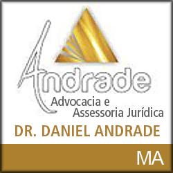 Andrade Advocacia e Assessoria Jurídica