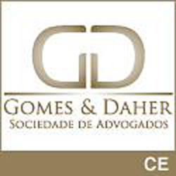 Gomes & Daher Sociedade de Advogados.