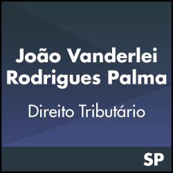 João Vanderlei Rodrigues Palma