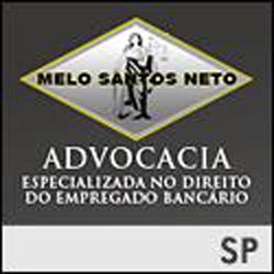 Melo Santos Neto Advocacia