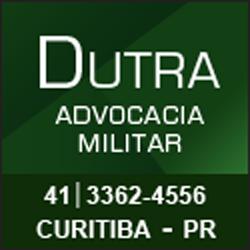 Dutra Advocacia Militar
