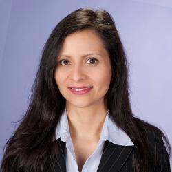 Lucênia de Cássia Oliveira de Alcântara Carvalho