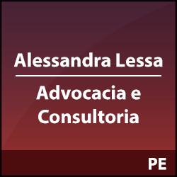 Alessandra Lessa dos Santos