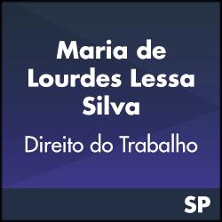 Maria de Lourdes Lessa Silva