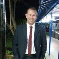 Patrick Magalhães Teixeira