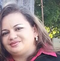 Regina Sylvia Carlos da Costa