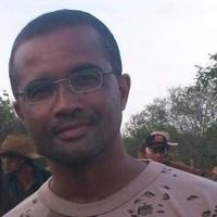 Educador Social Pedro Avelino dos Santos Júnior