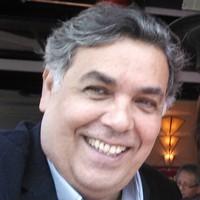 Jorge Cesar F Siqueira