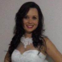 Estudante de Direito Flávia Raquel