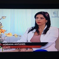 Doutora Adriana Antunes