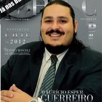 Advogado Maurício Ramires Esper