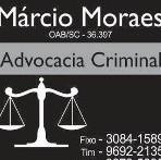 Márcio Mendes Moraes