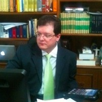 Prof. Dr. Marcelo Henrique Morato Castilho