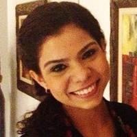 Lucianna Albuquerque