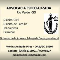 Monica Andrade Pires