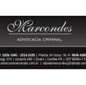 Marcondes Advocacia Criminal