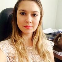 Thais Cristina de Oliveira