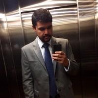 Victor Hugo Rodrigues Fernandes de Oliveira
