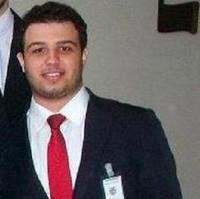 Danilo B. Rodrigues de Souza