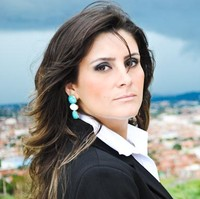 Advogada Marielle Brito