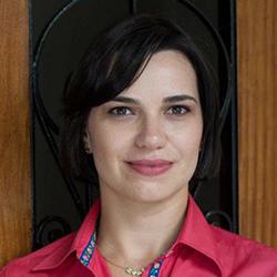 Grace Laine Pincerato Carreira