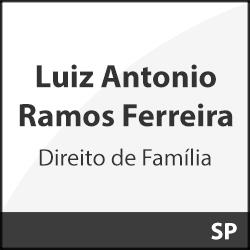 Luiz Antonio Ramos Ferreira