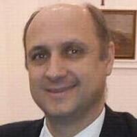 Denis Ferreira Olivastro