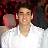Marcos Roberto Xavier