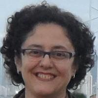 Maria de Lourdes Albergaria P Barbosa