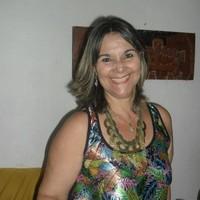 Maria Lúcia Soares da Silva