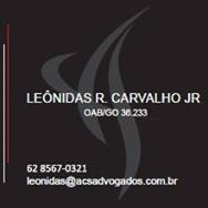 Leonidas Rodrigues Carvalho Junior