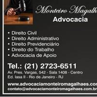 Advocacia Monteiro Magalhães