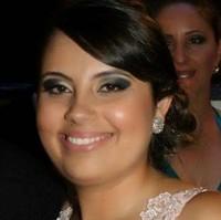 Larissa Machado Correa Santos