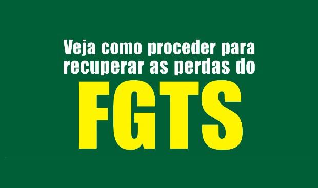 20 DÚVIDAS SOBRE A REVISÃO DO FGTS: