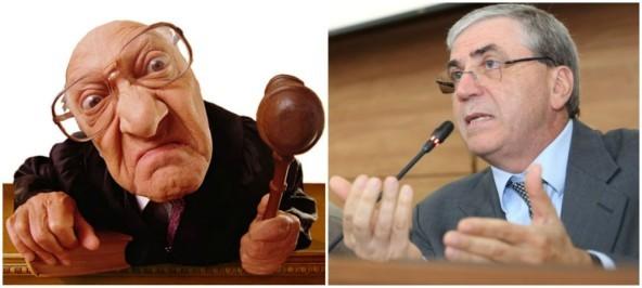 Judicirio custa muito caro ao Brasil