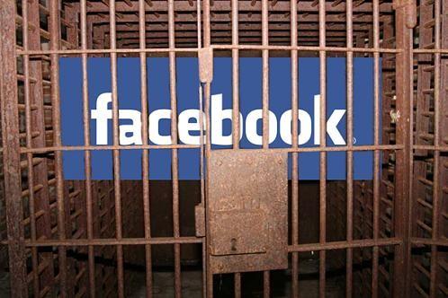 Internautas podem ser condenados por curtir ou compartilhar posts no Facebook