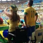 Milagres da Copa: Cadeirantes que se levantaram durante jogos são investigados